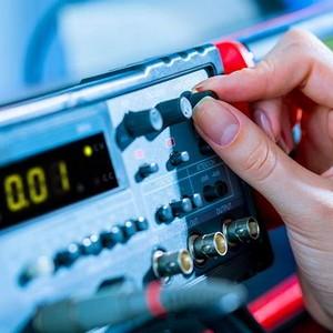 Solução de calibração phmetro